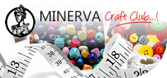 Minerva Craft Club