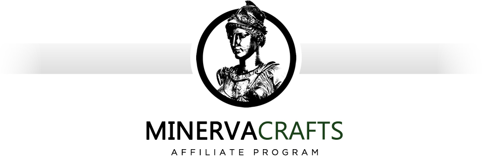 Minerva Crafts Affiliate Program