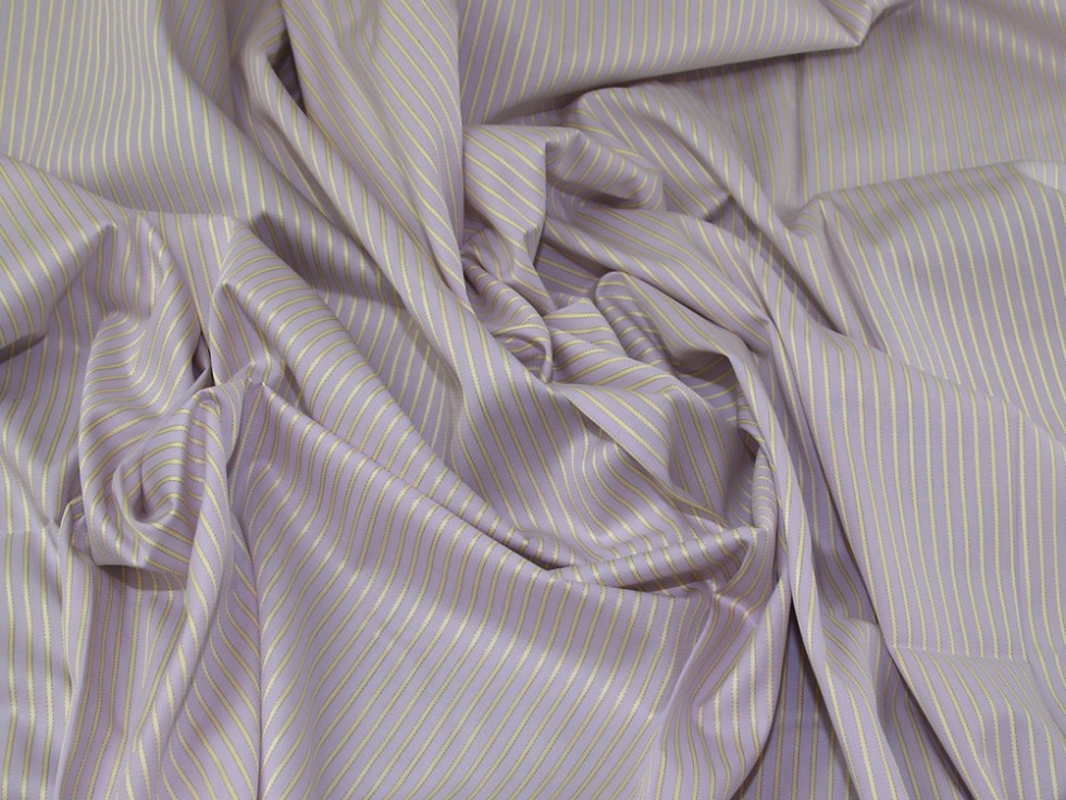7C-PS968-M Lady McElroy Cotton Shirting Fabric