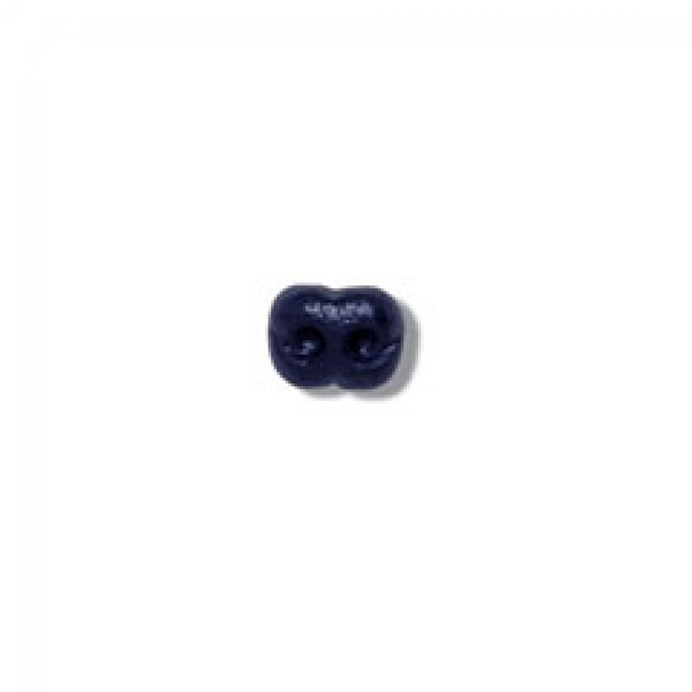 Animal Dog Craft Safety Noses 4 Per Pack 25mm