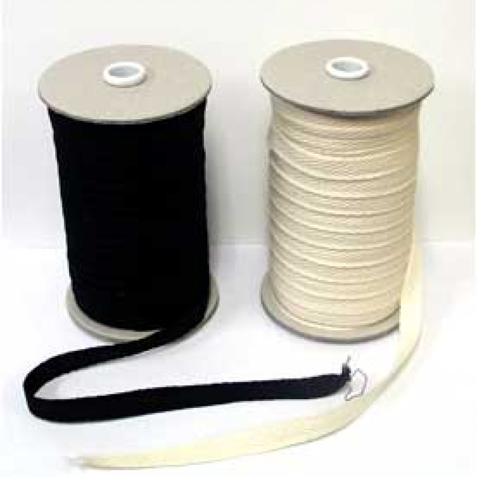 Cotton Webbing Binding Tape