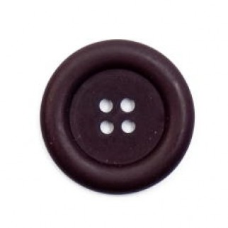 2B2055-M Crendon Round Chunky Coat Buttons