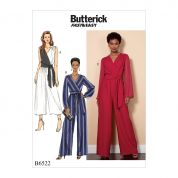 Butterick Sewing Pattern 6522