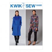 Kwik Sew Sewing Pattern 4225