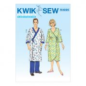 Kwik Sew Sewing Pattern 4226