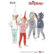 Simplicity Sewing Pattern 8526