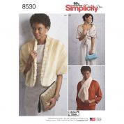 Simplicity Sewing Pattern 8530