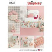 Simplicity Sewing Pattern 8532