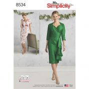 Simplicity Sewing Pattern 8534