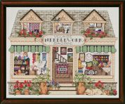 Janlynn Counted Cross Stitch Kit Needlework Shopper