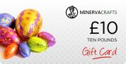 £10 Easter Gift Card