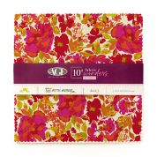 "Art Gallery Fabrics 10"" Fabric Wonders"