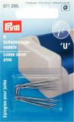 Prym Loose Cover Pins Double Pointed