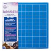 Darice Crafters Work Pad with Printed Grid
