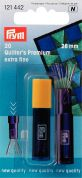 Prym Premium Extra Fine Quilting Sewing Needles