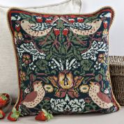 Twilleys of Stamford Strawberry Thief Tapestry Kit