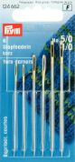 Prym Assorted Darning Needles with Golden Eye