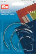 Prym Curved Upholsterers Needles