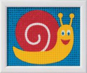 Vervaco Beginner's Tapestry Kit Snail