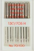 Prym Universal Sewing Machine Needles