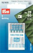 Prym Quilting Machine Needles