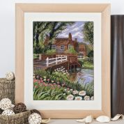 Twilleys of Stamford Summer River Tapestry Kit