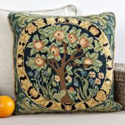 Twilleys of Stamford Orange Tree Tapestry Kit