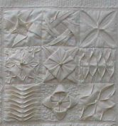 Jennie Rayment Texture Into Sudoku Quilting DVD