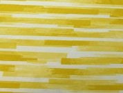 Rico Cotton Canvas Fabric  Yellow