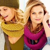 Stylecraft Scarves Special XL Knitting Pattern Booklet  Super Chunky