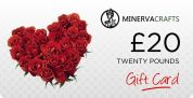 £20 Valentines Day Gift Card