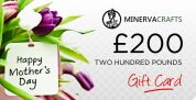 £200 Mother's Day Gift Card