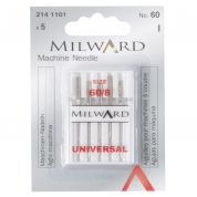 Milward Universal Sewing Machine Needles