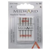 Milward Stretch Sewing Machine Needles