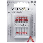Milward Quilting Machine Needles
