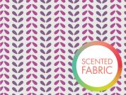 Camelot Fabrics Scented Quilting Fabric Lavender Hill