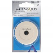 Milward Retractable Tape Measure