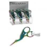 Milward Rainbow Stork Scissors
