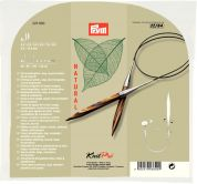 Prym KnitPro Symfonie Wood Interchangeable Circular Knitting Needles Set