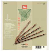 Prym KnitPro Symfonie Wood Double Pointed Sets of 5 Knitting Needles Set