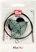Prym Knit Pro Circular Interchangeable Cable Cord & Accessories Pack