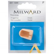 Milward Adjustable Thimbles