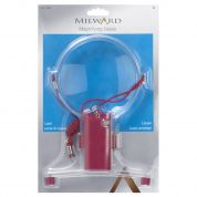 Milward Magnifying Glass with Lamp