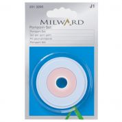 Milward Pom Pom Maker Set