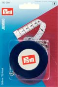 Prym Extra Long cms & inches Jumbo Spring Tape Measure 3m