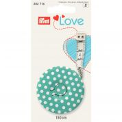 Prym Love cms Spring Tape Measure 1.5m