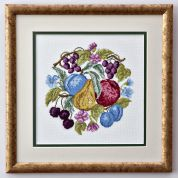 Twilleys of Stamford Abundance Cross Stitch Kit