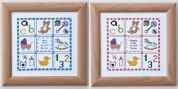 Twilleys of Stamford Birth Sampler Cross Stitch Kit