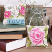 Twilleys of Stamford Home Made Comfort Cross Stitch Kit