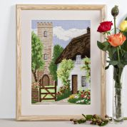 Twilleys of Stamford Village Lane Tapestry Kit